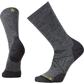 Smartwool PhD Nordic Medium - Chaussettes - gris